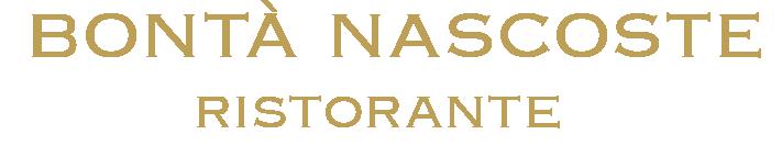 Bontà Nascoste logo