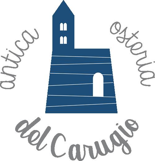 Antica Osteria del Carugio logo