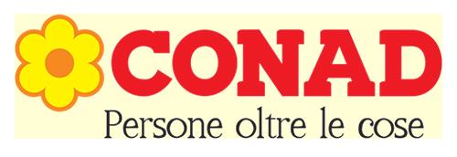 Conad Lerici logo