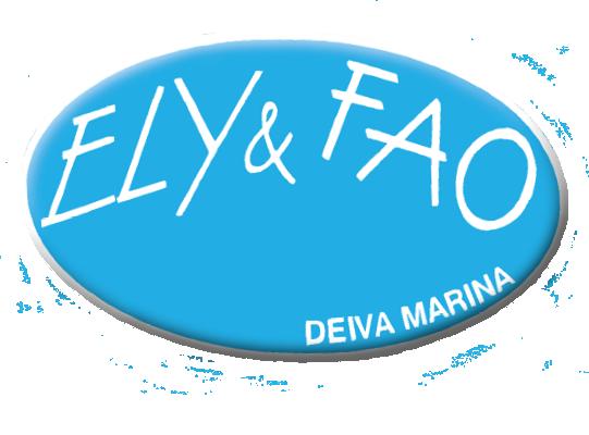 Ely & Fao Deiva Marina logo