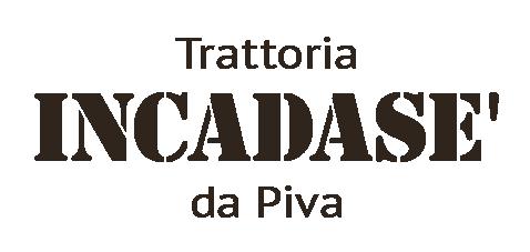 Incadase' da Piva logo
