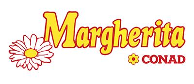 Margherita Conad logo
