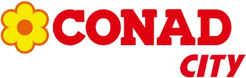 Conad city logo