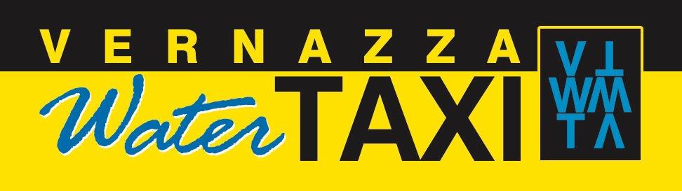 Vernazza Water Taxi logo