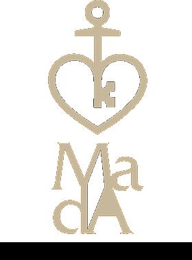 MaDa Charm logo