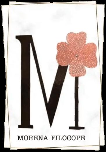 Morena Filocope Shop logo