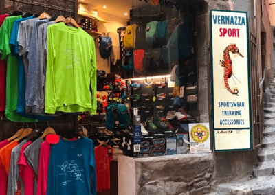 Vernazza Sport