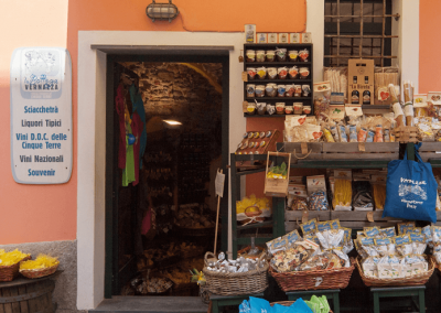 La Bottega di Vernazza